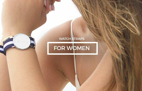 Womens' watch straps Australia